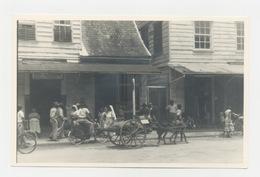 SURINAME PARAMARIBO AVRIL 1953 - Surinam