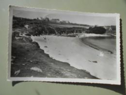 FINISTERE KERSAINT PLAGE DE TREMAZAN - Kersaint-Plabennec