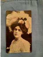 (F1) Ethel Barrymore (Sarom N.Y.) H.B.14/16. - Entertainers