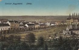 Nagyvatad 1915 - Hongrie