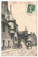 18 - BOURGES - Les Tourelles De L'Hôtel Cujas - NG 27 - 1910 - Bourges