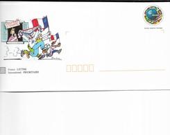 Entier Postal France 98 Football Neuf - Lots Et Collections : Entiers Et PAP