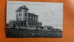 Le Hohneck - L'hotel Belvedere - Autres Communes