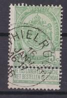 N° 56 THIELRODE - 1893-1907 Wappen