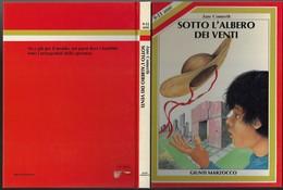 """Libro Di J.Connerth """"SOTTO L'ALBERO DEI VENTI"""" Ed.1987 Giunti-pp.101-20x27-gr.700-------(569E) - Bambini E Ragazzi"""