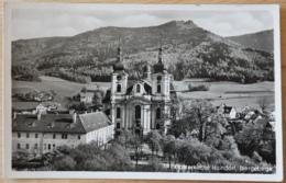 Haindorf Hejnice Klosterkirche Isergebirge Tschechien Sudetengau Bezirk Liberec Reichenberg Nach Wien - Sudeten