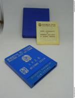 Medaglia Moneta Commemorativa Del Centenario Della Morte Di Giuseppe Garibaldi - Italia