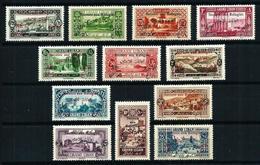 Gran Líbano (Francés) Nº 63/74 Nuevo* - Nuevos