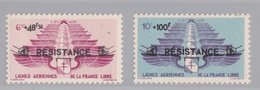 LEVANT   :  Yvert  :  PA  8 Et 9   Neuf XX  Cote 66 € - Levant (1885-1946)