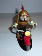 "Figurine Joe Bar ""Alphonse Velu Sur Son Indian 600 Sv"" N°15 - Figurines"