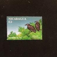 NICARAGUA. BIRD. MNH. 5R1901A - Birds