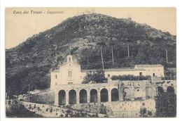 CAVA DEI TIRRENI - CAPPUCCINI - Cava De' Tirreni
