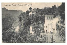 CAVA DEI TIRRENI - SANTUARIO DELL'AVVOCATELLA - Cava De' Tirreni