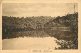 81 - CARMAUX - Carmaux