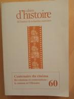 Révolutions Et Contestations: Le Cinéma Et L'histoire. - History