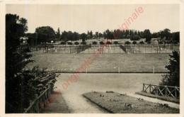 03.  VICHY .  Bellerive . Le Sporting Club .  Les Tennis . - Vichy