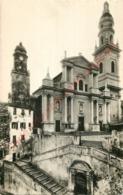 06.   MENTON . Eglise St-Michel . - Menton