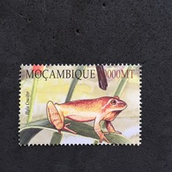 MOZAMBIQUE. MNH. 5R1907A - Frogs