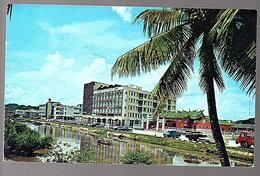 Retro Brunei (88-6) - Brunei