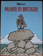 BD JACK PALMER - 15 - Palmer En Bretagne - EO 2013 - Jack Palmer