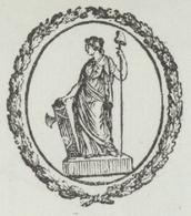 Héraldique Horbourg An 7 - 21.9.1799 Coupe De Bois Dans Les Iles Du Rhin Cachet 66 Colmar - Documents Historiques