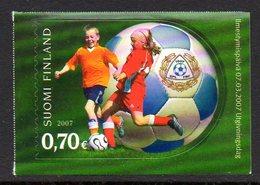 Finlande Suomi Finland 1803 Football Féminin - Football