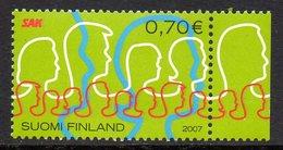 Finlande Suomi Finland 1804 Syndicats - Finlande