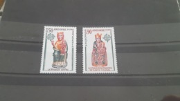 LOT 483292 TIMBRE DE ANDORRE NEUF** LUXE N°237/238 - Collections