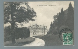 BOURSAULT - Le CHATEAU Maca0340 - Sonstige Gemeinden