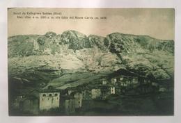 181 Collegiove Sabino ( Rieti ) - Stazione Climatica Alle Falde Del Monte Cervia - Rieti