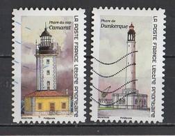 2019  Phares  Du Cap Camarat, De Dunkerque - Frankreich