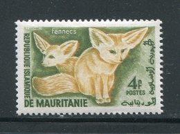MAURITANIE- Y&T N°144- Neuf Avec Charnière * - Mauritanie (1960-...)