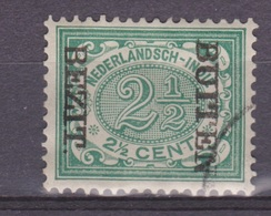 Nederlands Indie Dutch Indies 84 F Used Buiten Bezit Kopstaand : NETHERLANDS INDIES PER PIECE - Indes Néerlandaises