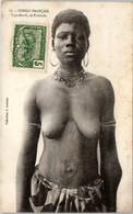 AFRIQUE --  CONGO Français - Type Bavilli , De Tcchikaka - French Congo - Other