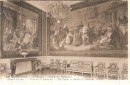 60 - Chantilly - Le Château  -  Galerie Des Tapisseries ..... - Chantilly