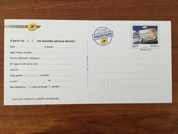 """CARTE POSTALE PRÉ-TIMBRÉE """"Ça Y Est, On A Déménagé!"""" - Label Lettre Prioritaire - France 20g - 2006 - Neuve - Biglietto Postale"""