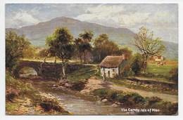 The Corony. Isle Of Man - Hildesheimer 5106 - Isle Of Man