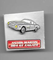 PINS AUTOMOBILE ASTON MARTIN DB4 GT ZAGATO éditions Atlas / 33NAT - Other