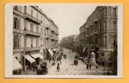 Boulevard De Ramleh. Alexandrie - Alexandria