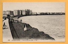 Alexandria - Ras - El - Tin New Quay - LL. - Alexandria