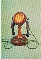 POSTE MILDE 1892 - Collection Historique Des Télécommunications  N° 5 - Postcards