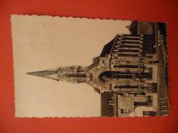 CPSM. 6. AIRE-SUR-LYS Chapelle De L'hospice Baudelle (Pas De Calais) - Aire Sur La Lys