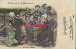 18 - Les Chansons De Jean Rameau - La Charibaude - France