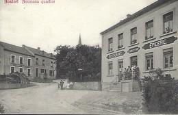 Hostert  -  Nouveau Quartier  -  Restaurant - Epicerie  Schiltz-Thiry  ( Gr.D.Luxbg ) - Autres