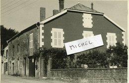 Ardennes. MONTCORNET. 1963.poste Rurale Correspondant N°5 Circuit Postal CHARLEVILLE - Photos