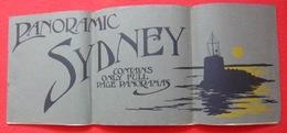 Album Photos Panoramic Sydney - Architecture