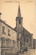 Ganshoren NA1: L'Eglise - Ganshoren