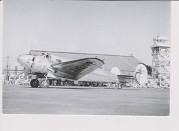 Rppc JAL Japan Air Lines Beechcraft Aircraft - 1919-1938: Between Wars