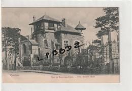 CPA - 92 - GARCHES - Villa Modern Style - Parc De Beauveau Craon - ART NOUVEAU - Garches