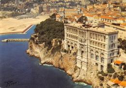 Monaco - Vue Aérienne - Panoramic Views